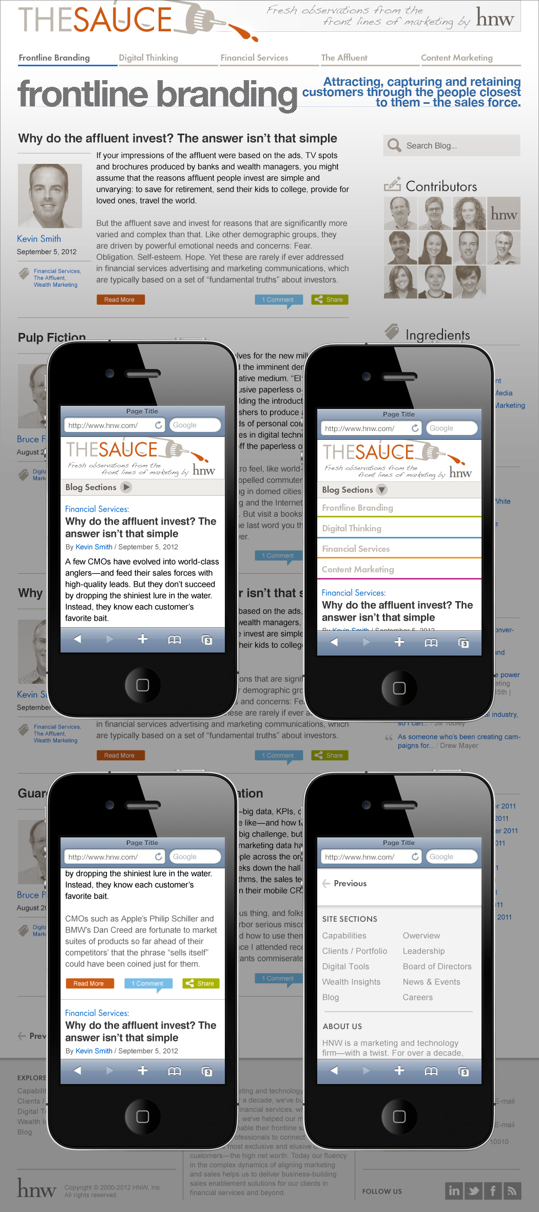 Agency Blog Responsive Design-0