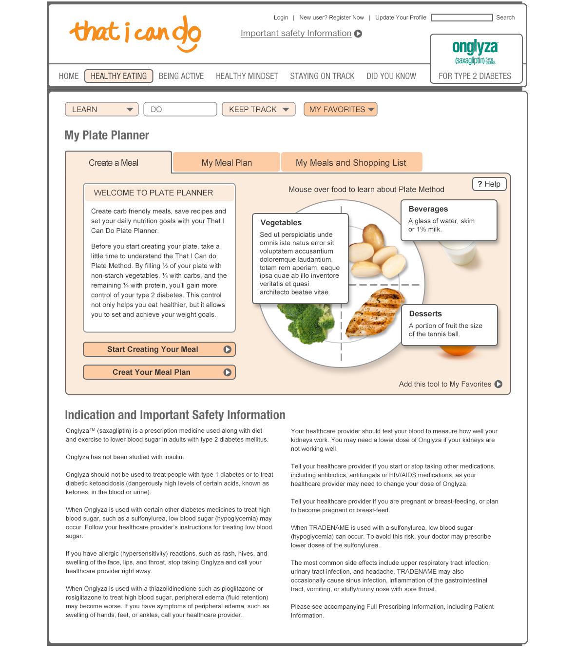 Plate Planner App User Testing Prototype-0