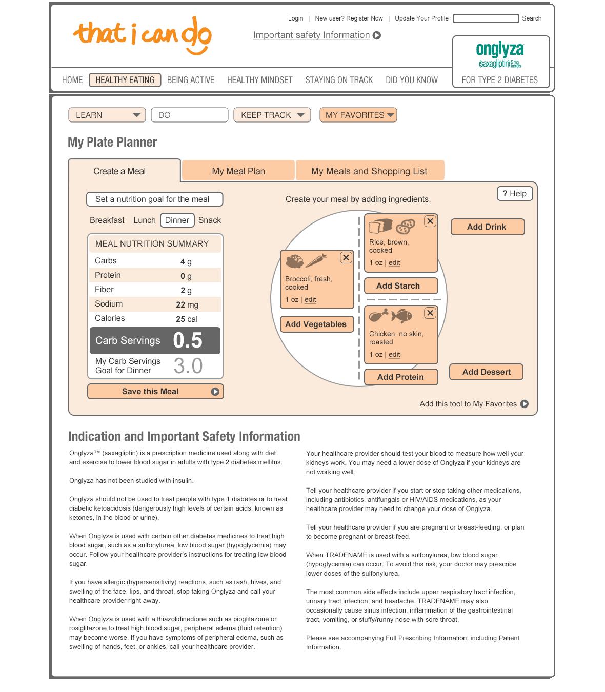 Plate Planner App User Testing Prototype-5